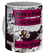 Crater33 Coffee Mug