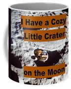 Crater34 Coffee Mug