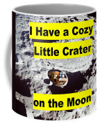 Crater4 Coffee Mug