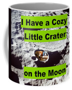 Crater5 Coffee Mug