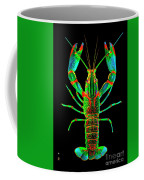Crawfish In The Dark - Orivibsat Coffee Mug