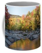 Crawford Notch State Park Coffee Mug