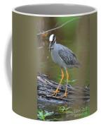 Crayfish Catch Coffee Mug