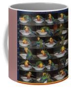 Crayolas Bath Time Coffee Mug