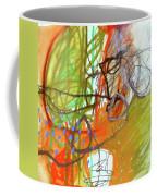 Crayon Scribble#3 Coffee Mug