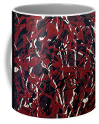Crazy About Red Coffee Mug