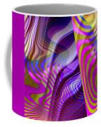 Crazy Busy Coffee Mug