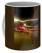 Crazy Duke Street Lights Coffee Mug