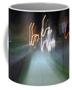 Crazy Lights Coffee Mug
