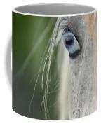 Crazy One Coffee Mug