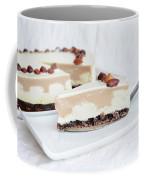 Cream Cake  Coffee Mug