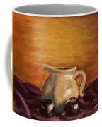 Cream Pitcher Coffee Mug