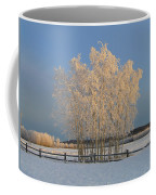 Creamer Field Coffee Mug