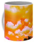 Creamsicle Sky Coffee Mug