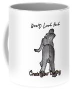 Create Your Destiny Coffee Mug