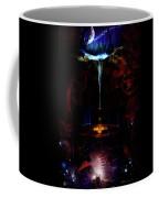 Creation Of Time Coffee Mug