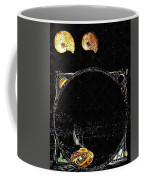 Creation Of Water Coffee Mug