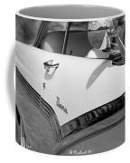 Creative Chrome - 1956 Ford Fairlane Victoria Coffee Mug