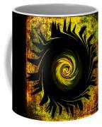 Creative Minds It Started With A Dahlia Coffee Mug