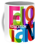 Creative Title - Education Coffee Mug