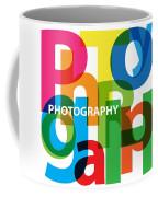 Creative Title - Photography Coffee Mug