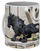 Creature Coffee Mug