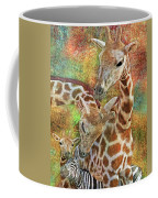 Creatures Great And Small Coffee Mug