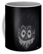 Credulous. Coffee Mug