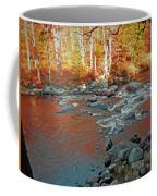 Creek 5  Coffee Mug