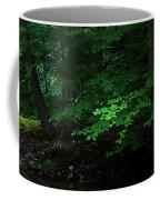 Creek Bank Coffee Mug