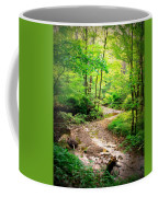 Creek Bend Coffee Mug
