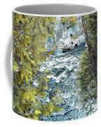 Creek  Coffee Mug