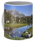 Creek With A View Coffee Mug