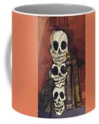 Creepin' It Real. Coffee Mug