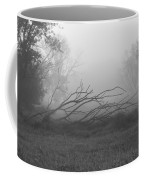 Creeping Branches Coffee Mug