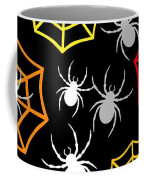 Creepy Crawlers Coffee Mug