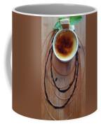 Creme Brule Coffee Mug