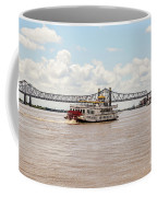 Creole Queen New Orleans Coffee Mug