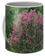 Crepe Myrtle Tree 2 Coffee Mug