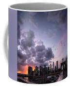 Crepsucular Nights Coffee Mug