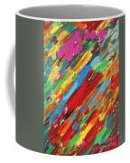 Crescendo Coffee Mug