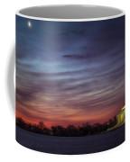 Crescent And Memorial Coffee Mug