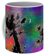 Crescent And Palms 2 Coffee Mug