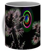 Crescent And Palms 3 Coffee Mug