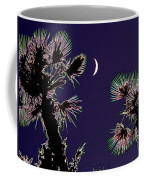 Crescent And Palms Coffee Mug