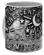 Crescent Box New Orleans Coffee Mug