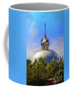 Crescent Of The Dome Coffee Mug