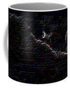 Crescent Rising Coffee Mug