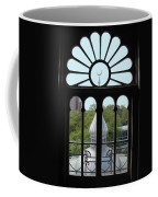 Crescent Window Coffee Mug