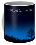 Cresent Moon Coffee Mug